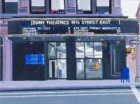 Sony Theatres 19th Street East